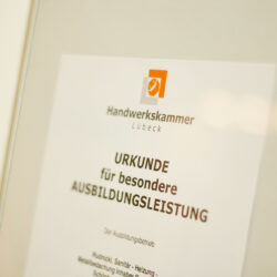 Rudnicki Ausbildungsbetrieb Kiel