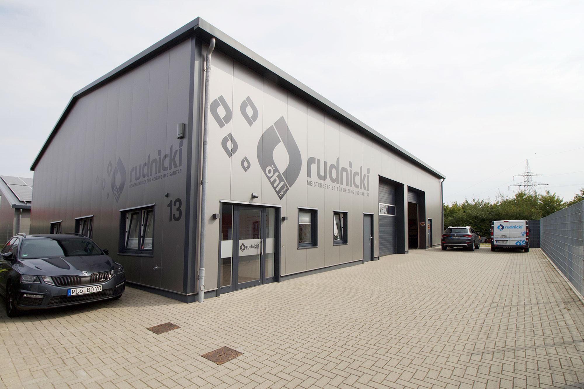 Rudnicki Firma Schönkirchen